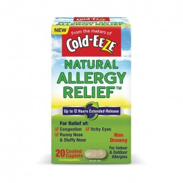 Cold-EEZE Natural Allergy Relief