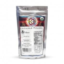 Earth Circle Organics 100% Organic Lucuma Powder