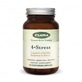 Flora 4•Stress