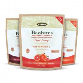 Flora Baobites Superfruit Snacks