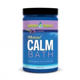Natural Calm Bath - Lavender