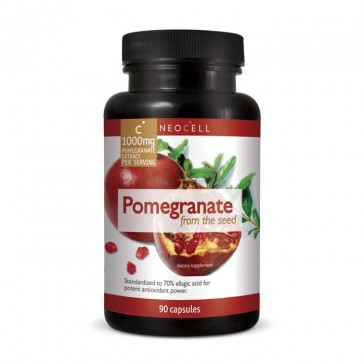 Neocell Pomegranate from the Seed | Bulu Box - Sample Superior Vitamins and Supplements