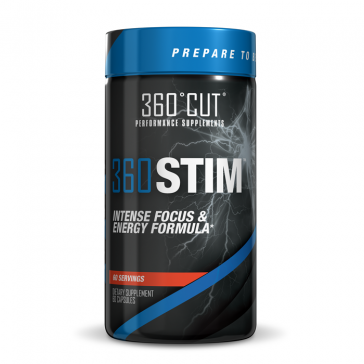 360Cut - 360Stim | Bulu Box - Sample Superior Vitamins and Supplements