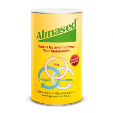 Almased | Bulu Box - sample superior vitamins and supplements