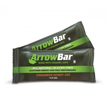 ArrowBar | Bulu Box | Sample Superior Vitamins, supplements and healthy snacks