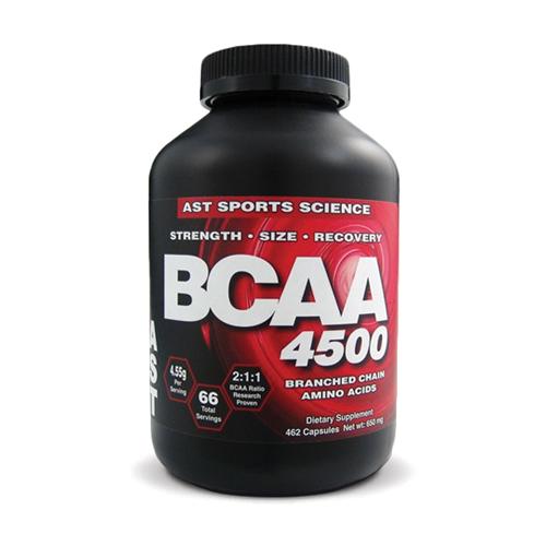 AST BCAA 4500   Bulu Box - sample superior vitamins and supplements