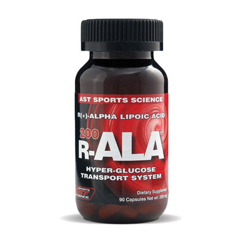 AST R-ALA-200 | Bulu Box - sample superior vitamins and supplements