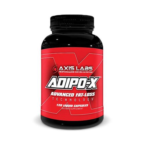 Adipo-X | Bulu Box - sample superior vitamins and supplements