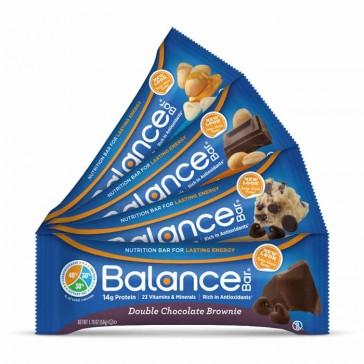 Balance Bar | Bulu Box - sample superior vitamins and supplements