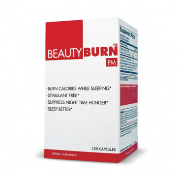 BeautyBurn PM | Bulu Box - sample superior vitamins and supplements