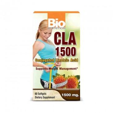 Bio Nutrition CLA 1500 | Bulu Box - Sample Superior Vitamins and Supplements
