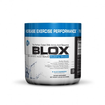 BPI Blox Blue Raspberry | Bulu Box - sample superior vitamins and supplements