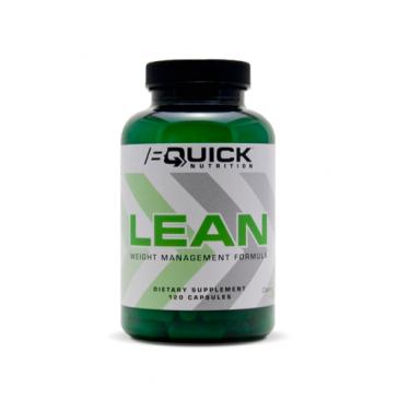 BQuick LEAN with Clarinol CLA | Bulu Box - Sample Superior Vitamins and Supplements