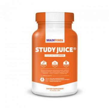 Study Juice®   Bulu Box - sample superior vitamins and supplements