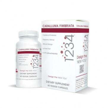Creative Bioscience Caralluma Fimbriata 1234   Bulu Box - sample superior vitamins and supplements