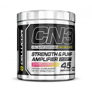 Cellucor CN3 - Cherry Limeade   Bulu Box - sample superior vitamins and supplements