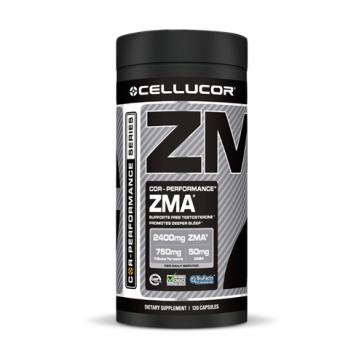 Cellucor COR-Performance Series ZMA | Bulu Box - sample superior vitamins and supplements