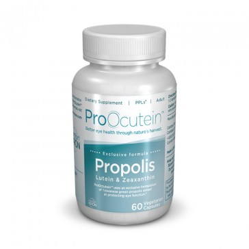 ProOcutein   Bulu Box - sample superior vitamins and supplements