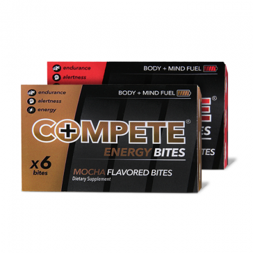 COMPETE Energy Bites | Bulu Box - Sample Superior Vitamins and Supplements