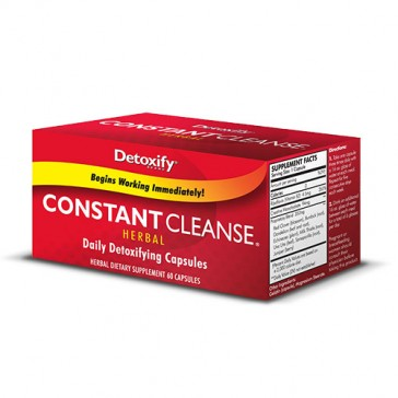 Detosify Constant Cleanse | Bulu Box - sample superior vitamins and supplements
