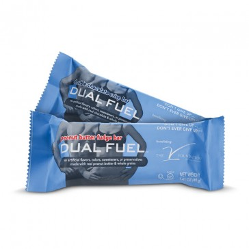 Dual Fuel Sports Nutrition Bar | Bulu Box - sample superior vitamins and supplements