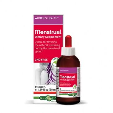 Erba Vita Menstrual