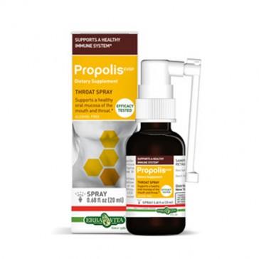 Erba Vita Propolis EVSP Throat Spray