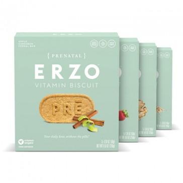 ERZO Vitamin Biscuit | Bulu Box - sample superior vitamins and supplements