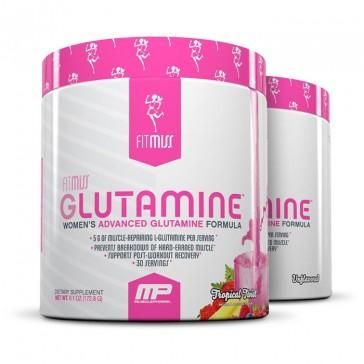 FitMiss Glutamine | Bulu Box