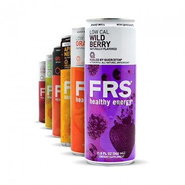 FRS Healthy Energy Cans   Bulu Box - sample superior vitamins and supplements