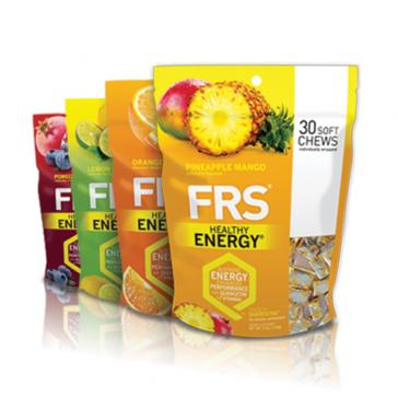 FRS Healthy Energy Soft Chews   Bulu Box - sample superior vitamins and supplements