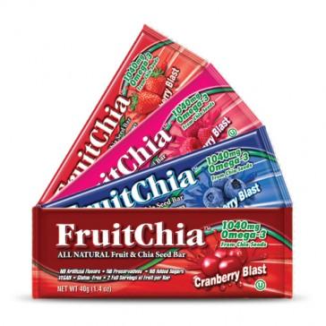 Fruit Chia | Bulu Box - Sample Superior Vitamins and Supplements