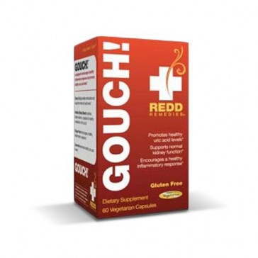 Gouch!™-60 count | Bulu Box