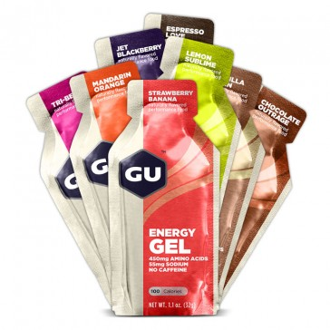 GU Energy Gel | Bulu Box - sample superior vitamins and supplements