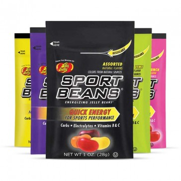 Jelly Belly Sport Beans | Bulu Box - sample superior vitamins and supplements