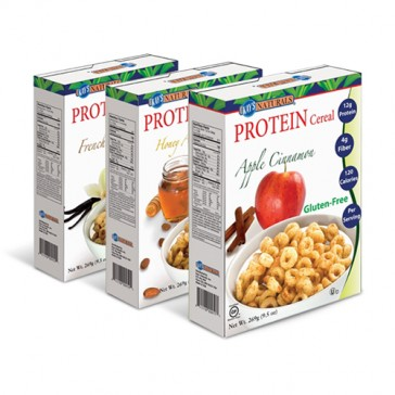 Kay's Naturals Better Balance Protein Cereal | Bulu Box - sample superior vitamins and supplements