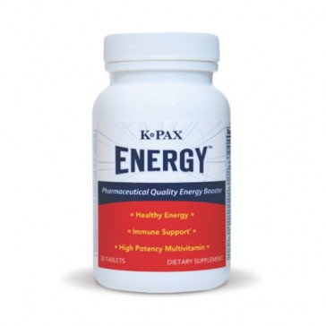 K-Pax Energy | Bulu Box - sample superior vitamins and supplements