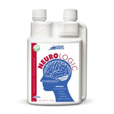 Liquid Health Products NeuroLogic | Bulu Box - sample superior vitamins and supplements