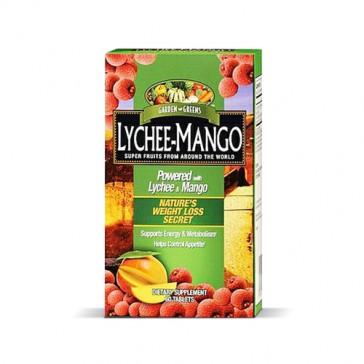Windmill Health Products Lychee / Mango Soft Chews | Bulu Box - sample superior vitamins and supplements