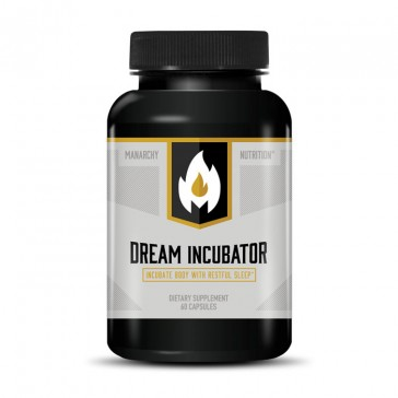 Manarchy Dream Incubator | Bulu Box - Sample Vitamins and Supplements