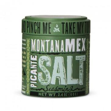 Montana Mex Picante Salt | Bulu Box - Sample Superior Vitamins and Supplements