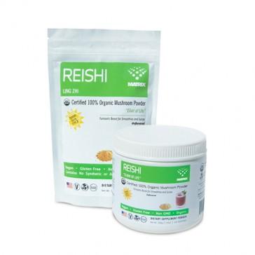 Mushroom Matrix Reishi  | Bulu Box sample superior vitamins and supplements