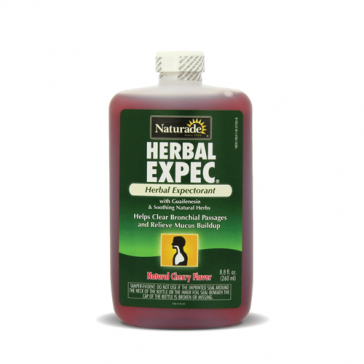 Naturade Herbal Expectorant | Bulu Box - sample superior vitamins and supplements