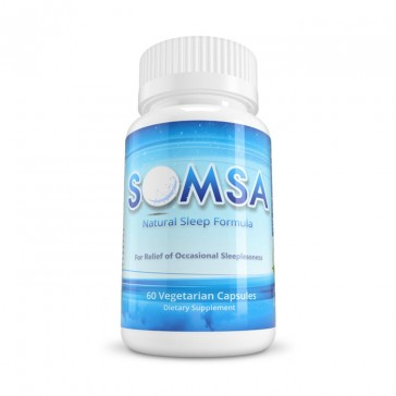 Nature's Wellness Market - SOMSA | Bulu Box - Sample Superior Vitamins and Supplements