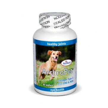 NeoCell ArthroPet   Bulu Box - sample superior vitamins and supplements