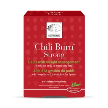 New Nordic Chili Burn | Bulu Box - sample superior vitamins and supplements