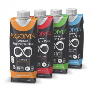 NOOMA | Bulu Box - Sample Superior Vitamins and Supplements