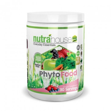 PhytoFood | Bulu Box - sample superior vitamins and supplements