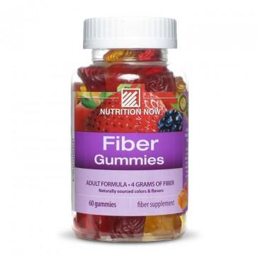 Nutrition Now Fiber Gummies | Bulu Box - sample superior vitamins and supplements