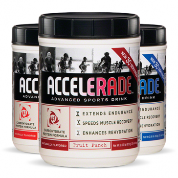 PacificHealth Labs Accelerade Sports Drink Group | Bulu Box - sample superior vitamins and supplements
